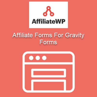 AffiliateWP Forms For Gravity Forms