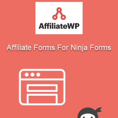 AffiliateWP Forms For Ninja Forms