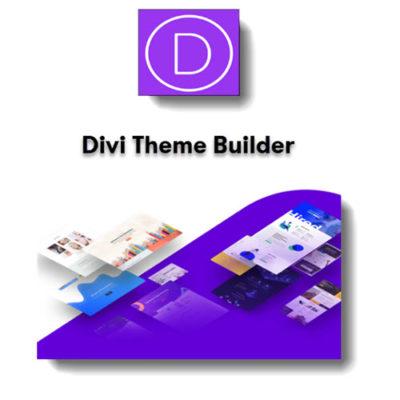 Elegant Themes Divi Theme Builder