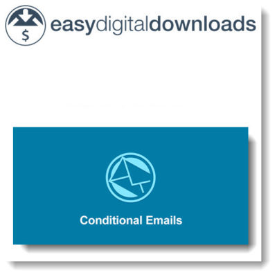Easy Digital Downloads Conditional Emails
