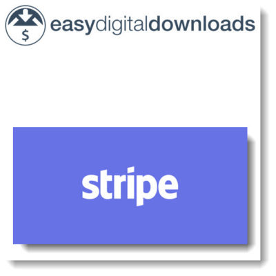 Easy Digital Downloads Stripe Payment Gateway