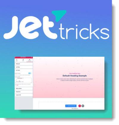 JetTricks For Elementor