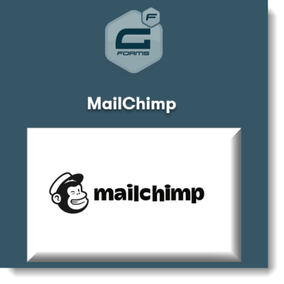 Gravity Forms MailChimp