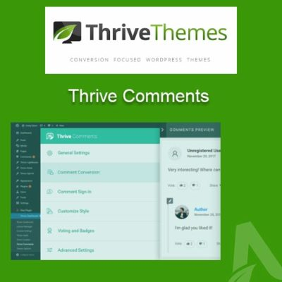 Thrive Themes Comments