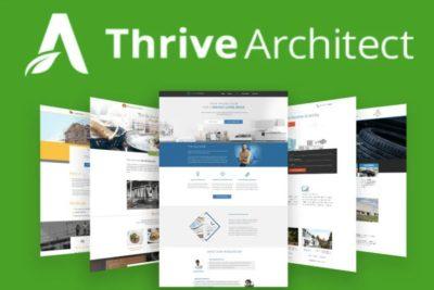 Thrive Themes Architect