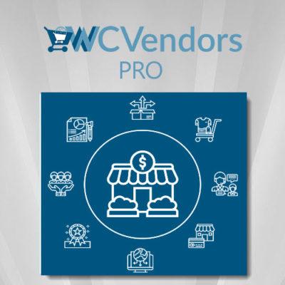 WC Vendors Marketplace Pro