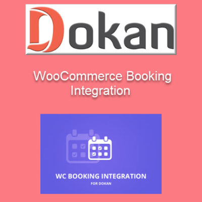 Dokan - WooCommerce Booking Integration