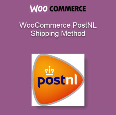 WooCommerce PostNL Shipping Method