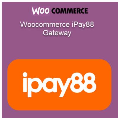 WooCommerce iPay88 Gateway