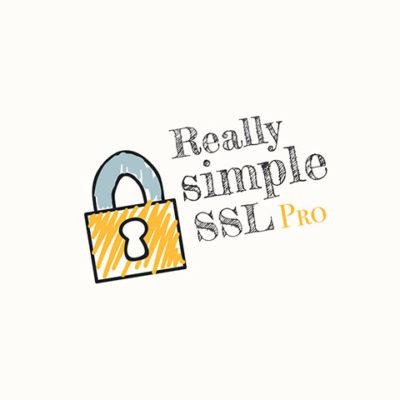 Really Simple SSL Pro